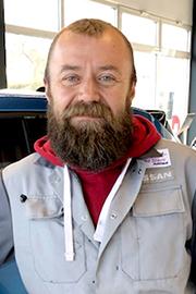 Alexander Nepomnyash